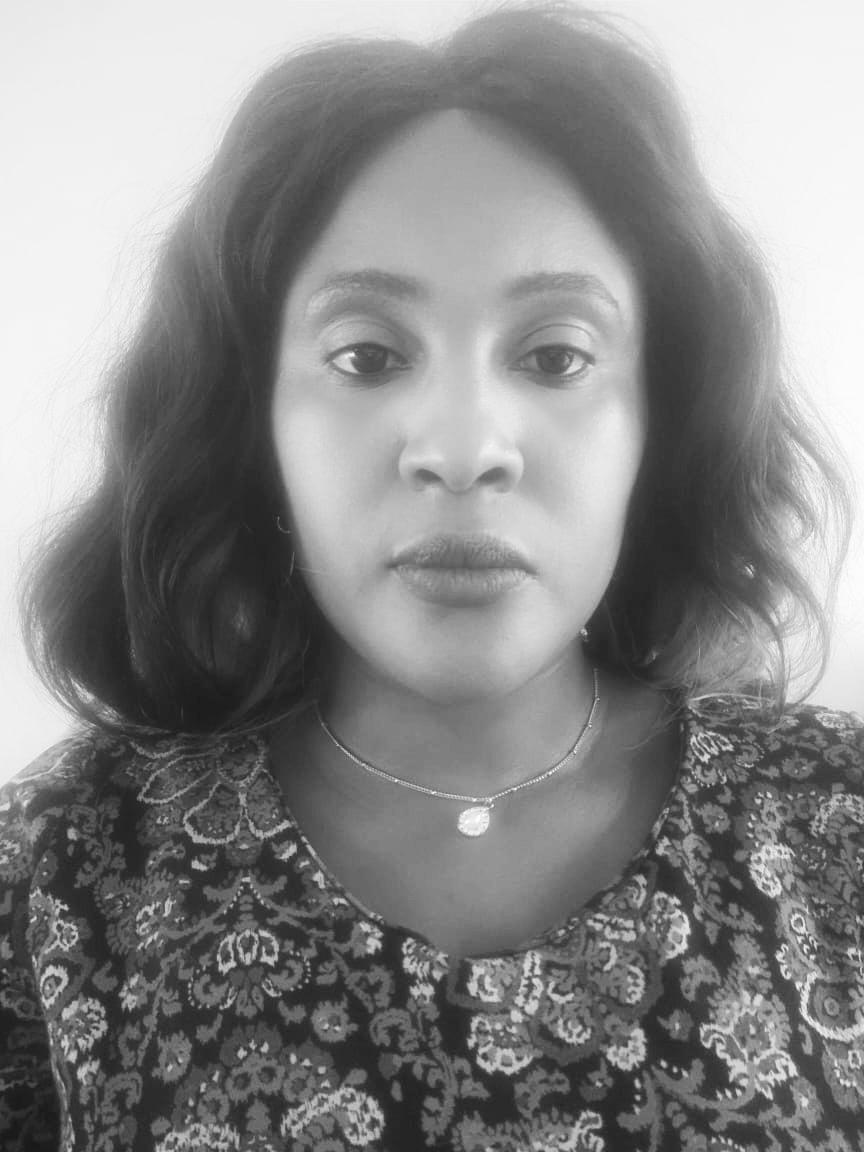 Alexa Wayua Nzioki