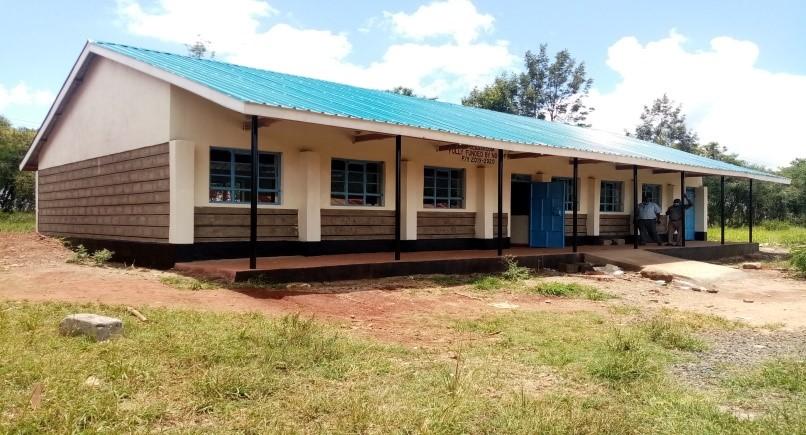 Itetani Primary School
