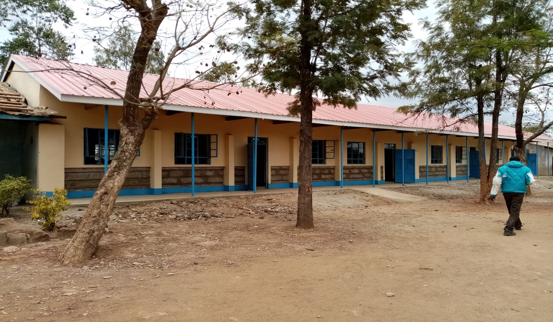 Nguluni Township Primary School-Completion of 4No. Classrooms Renovations