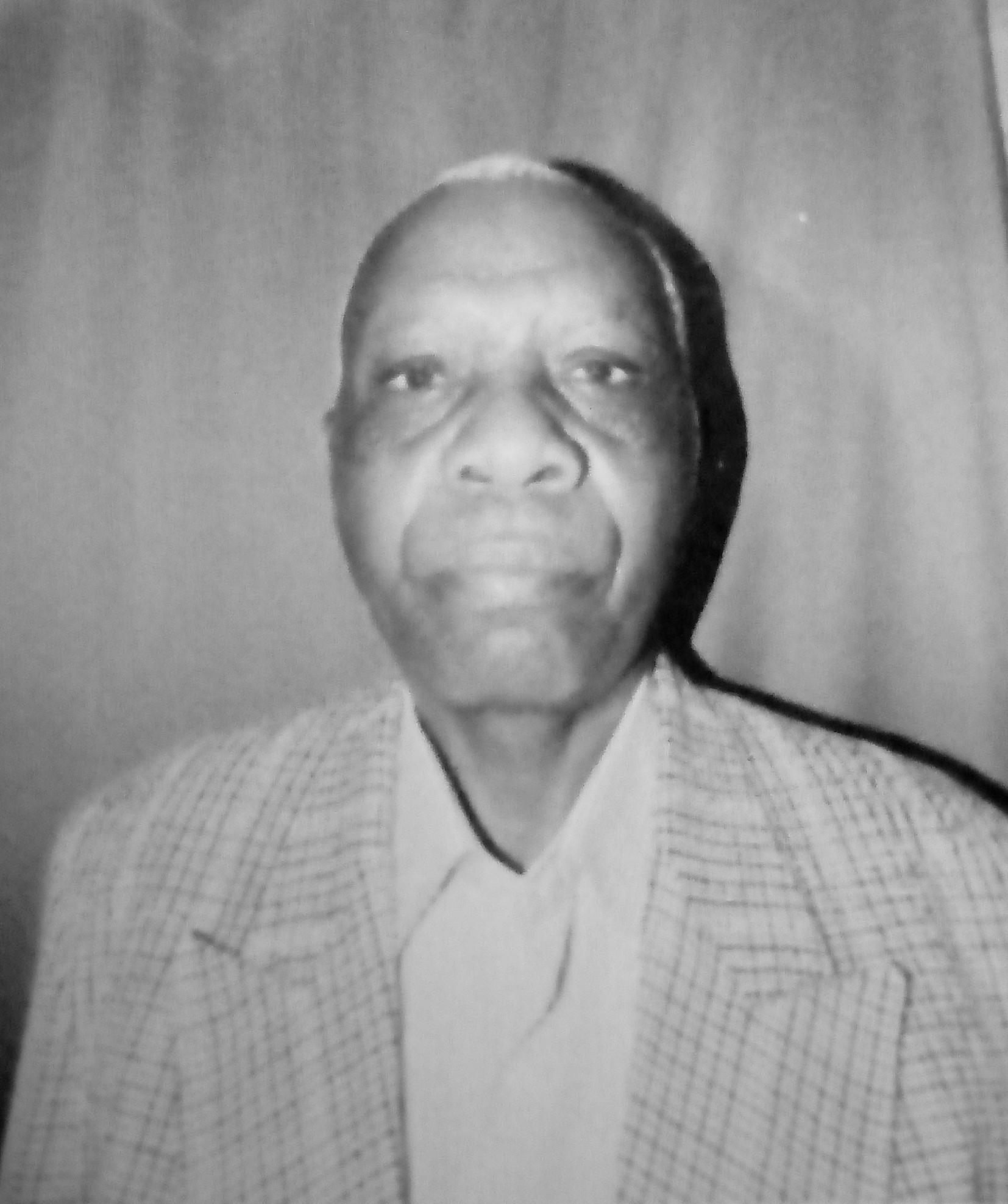 Rev Stanley Mativo