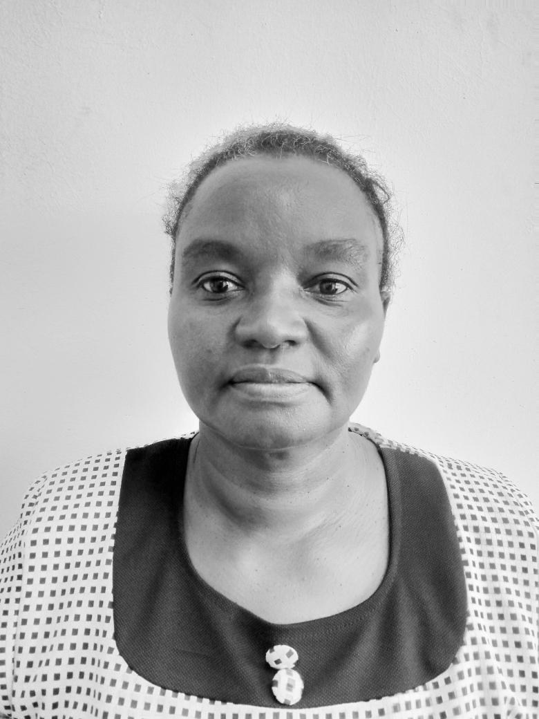 Ruth Muswii